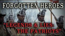 Forgotten Heroes: The Black Patriots of the American Revolution