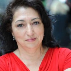 Theresa Guzmán Stokes